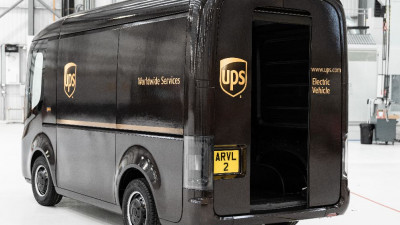 UPS Publishes 18th Annual Sustainability Report Highlighting Progress