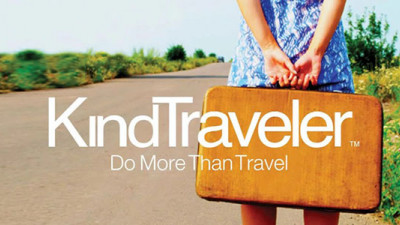 Socially Conscious Hotel Booking Platform Empowers Travelers to Create Positive Impacts