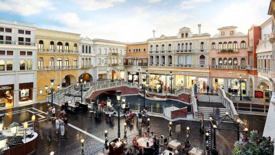 Trending: Returnity, Venetian Resort Working to Cut Out COVID Waste
