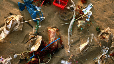 Report: Existing Technologies Can Stem Flow of Plastic into the Oceans by 80%