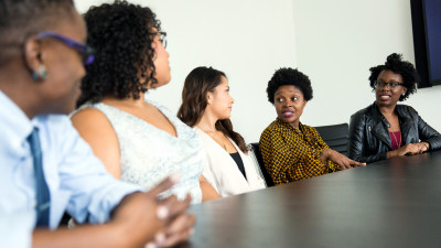 The Role of Black Employees in Creating Equitable Workplaces