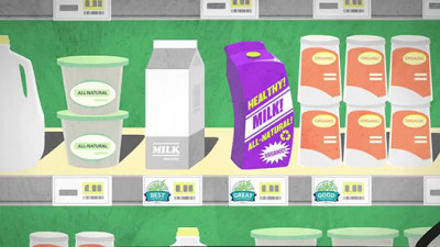 Now All of Giant's Customers Can Understand 'HowGood' Their Food Choices Really Are