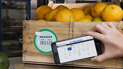 IBM, Food Giants Harness Blockchain Tech to Improve Supply Chain Traceability