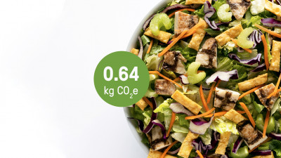 Enabling Climate-Smart Eating: Lessons from Our Carbon-Labeling Journey