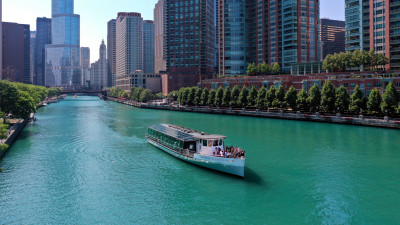 River Cruise Giants Make Big Waves, Smaller Impacts with Biodiesel