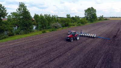 Soybean Farmer Takes Active Role in Biodiesel Industry
