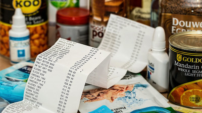 CVS, Target Working to 'Skip the Slip' with Digital, Non-Toxic Receipt Options