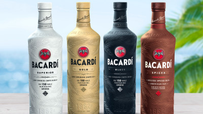 That's the Spirit! Bacardi's Biodegradable Bottle Latest Boon to Beverage Packaging