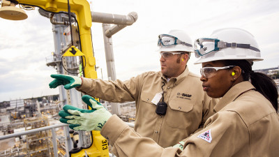 Q&A: Embedding Diversity, Inclusion Into the World's Largest Chemical Company