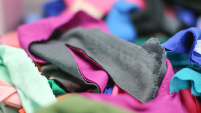 Trending: Good News, Bad News for Reducing Textile Industry Impacts