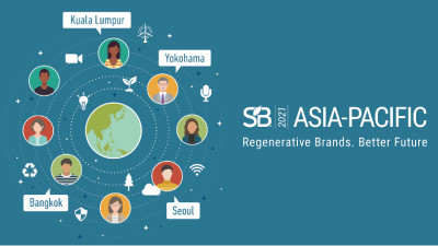 SB'21 ASIA-PACIFIC, the First Regional Hybrid Conference, to Be Held on February 24-25, 2021