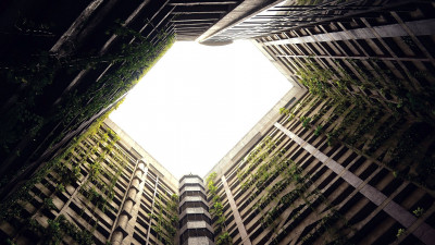 Operating vs Embodied Carbon in the Built Environment: The Difference and Why It Matters