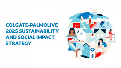 Colgate-Palmolive Earns Top Scores in 2020 Dow Jones Sustainability Indices & Outlines 2025 Sustainability Goals