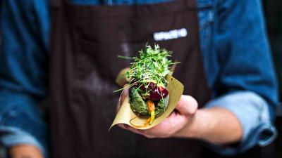 IKEA Test Kitchen Creating Neatballs, Bug Burgers, More 'Fast Food of the Future'
