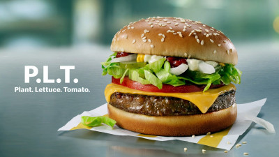 McDonalds' McPlant Burger and the Evolution of the 'Purpose Wash' Debate