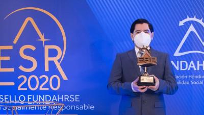 Gildan Receives Its 13th FUNDAHRSE Seal for ESG Work in Honduras