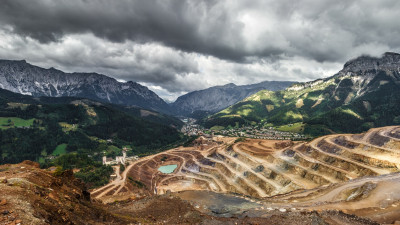 Microsoft, Tiffany & Co Lead Global Agreement on Responsible Industrial-Scale Mining