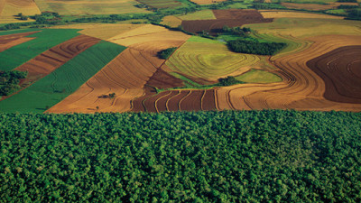 Quantis Introduces New Land Use Guidance to Slash Global Supply Chain Emissions