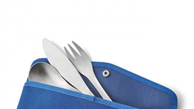 S'well Expands Product Range With Launch of New Accessories -- S'well Handles and S'well Cutlery Set