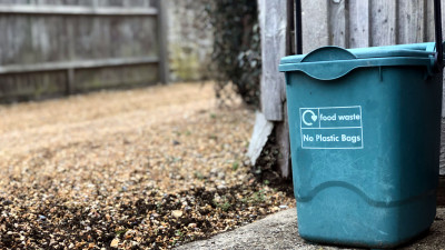 Food Waste Recycling Sees Setbacks During Pandemic