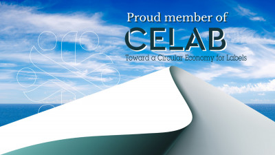 "Sustana Fiber Joins New Consortium to Promote Global Recycling in Self-Adhesive Label Industry ""CELAB: Toward a Circular Economy for Labels"""