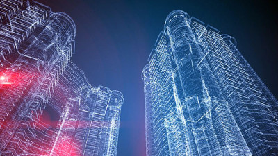 Digital Twins: A Data-Driven Approach to Sustainable Building Operations