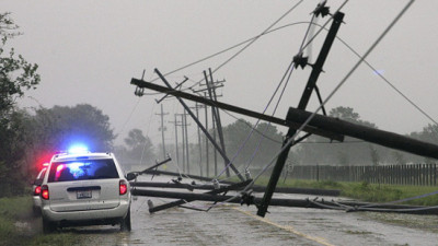 Utility Customers Affected by Irma, Harvey Unknowingly Supporting Dirty Energy