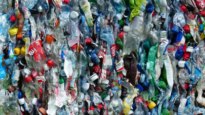 Unilever NA Investment Will Recover Half of Plastic Packaging Footprint