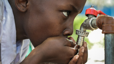 PepsiCo Helps More Than 55 Million People Globally Gain Access to Safe Water With Partners