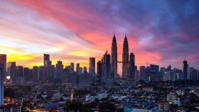 'Sustainability Is Not Enough:' The Road to Regeneration in Malaysia and Beyond