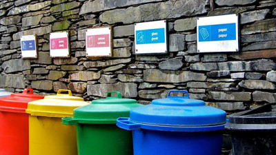 WRAP: Consumers Curious About What Happens to Recycling Beyond the Bin
