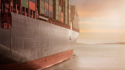 Independent Study Confirms LNG Reduces Shipping GHG Emissions by up to 23%