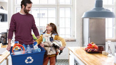 "P&G's ""It's Our Home"" Shows How Small Actions at Home Can Make A Big Difference for Our Planet"