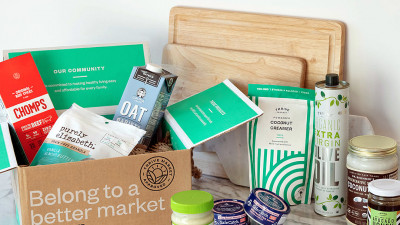 How Thrive Market Is Building the World's First Climate-Positive Retailer