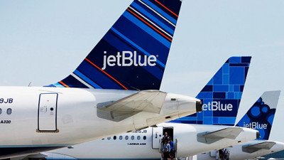 How SASB Is Helping JetBlue, Investors Get on the Same Page About Materiality