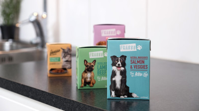NaturPak Pet Ramps Up Operations as First US Pet Food Co-Packer to Offer Tetra Pak® Cartons
