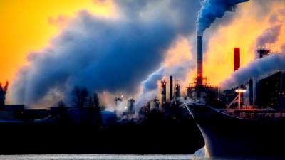 Report: US Health Costs from Climate Change, Fossil Fuel Pollution Top $820B a Year