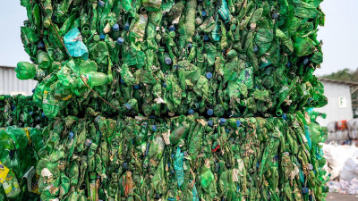 $25M Circular Plastics Fund to Catalyze Investment in US Recycling Infrastructure