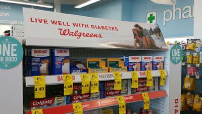 Danone, Nestlé, Mondelez, PepsiCo, Walgreens Unite to Help Consumers Lead Their Healthiest Lives