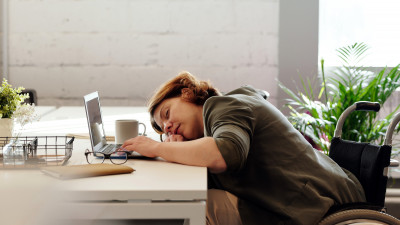 Is Your Industry or Professional Association Asleep? And If So, What Can You Do About It?