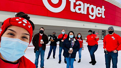 Target Unveils Plan to Co-Create an Equitable, Sustainable Future for All