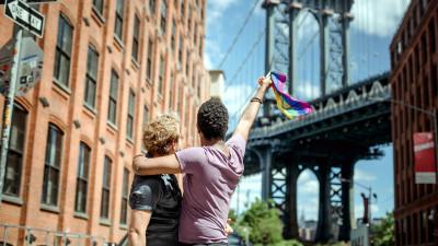 Rethinking How Brands Engage Pride, Worldwide