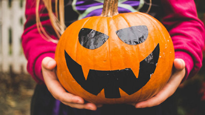 Why Halloween Is the Perfect Holiday to Consider Thrift