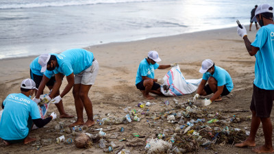 How Can We End the Blame Game in Waste Diversion?