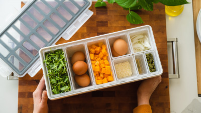 Circular Solutions Edging Us Closer to a Zero-Waste Future for Convenience Food