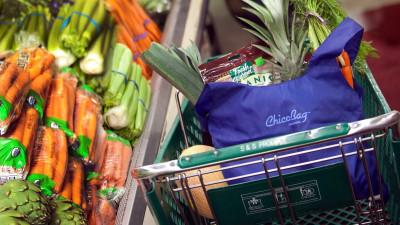 CVS Health, Target, Walmart Piloting Alternative Bag Solutions to Combat Plastic Waste