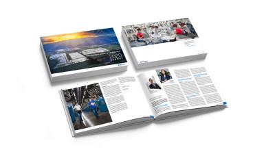 Gildan Publishes its 17th Environmental, Social, and Governance (ESG) Report