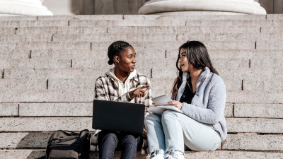 Trending: Tech Giants Laying Groundwork for More Diverse, Equitable Tech Economy in US