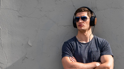 New thinksound™ headphones are first to market with sustainable materials