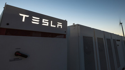 Tesla in Talks with Puerto Rico to Rebuild Power Grid